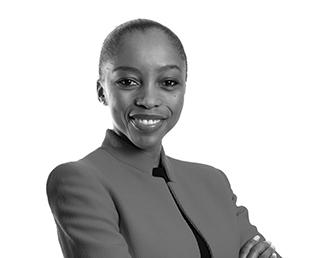 MS. PHUTI MAHANYELE-DABENGWA