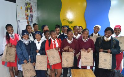 KST hosts dignity days in the Free State