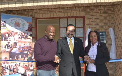 Public Private Partnership Invests Over R12 Million in Eastern Cape Schools