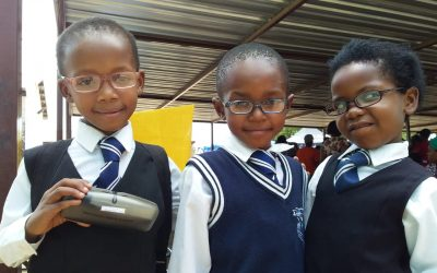 Adopt-a-School drives learner social welfare