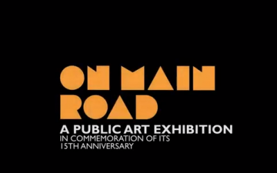 On Main Road – Public Art Exhibition