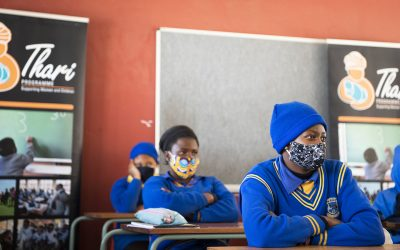 Career guidance and psychosocial learner support at Diepsloot Combined School