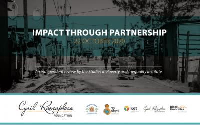 Impact Through Partnership