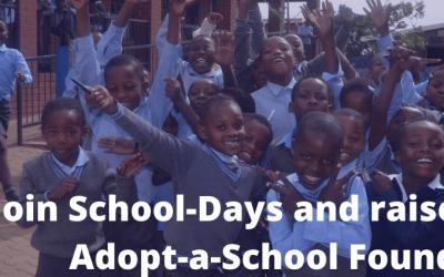 School-Days Programme Raises Funds for Education