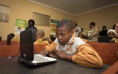 Holistic schools development mitigates COVID-19 impacts