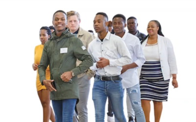 Cyril Ramaphosa Education Trust BackaBuddy campaign raises funds to keep students in classrooms